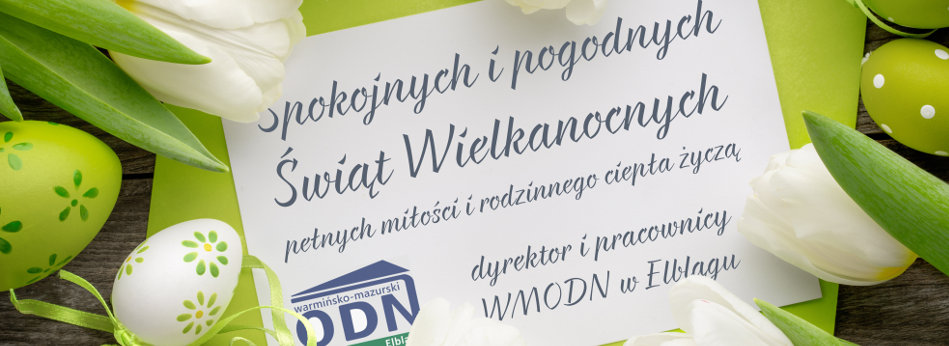 Warmińsko-Mazurski Ośrodek Doskonalenia Nauczycieli w Elblągu